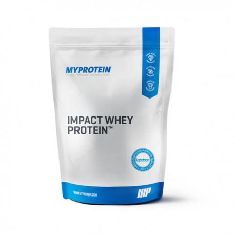 MyProtein Impact Whey Protein 2500g