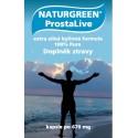 Naturgreen ProstaLive - 60 vegan kapslí