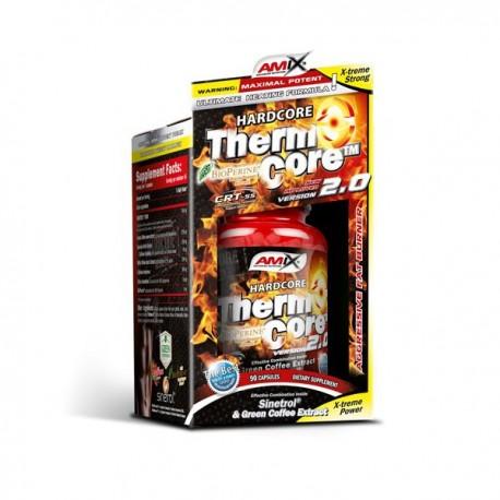 ThermoCore 2.0 90 kapslí