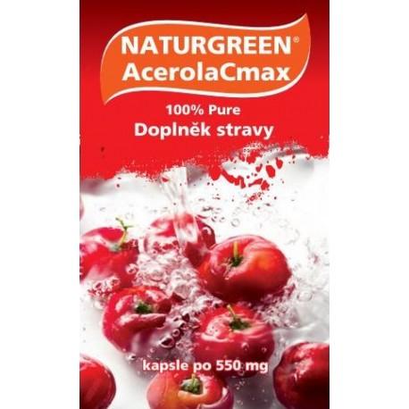 Naturgreen® AcerolaCmax