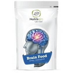 Nutrisslim Brain Food Supermix 125g
