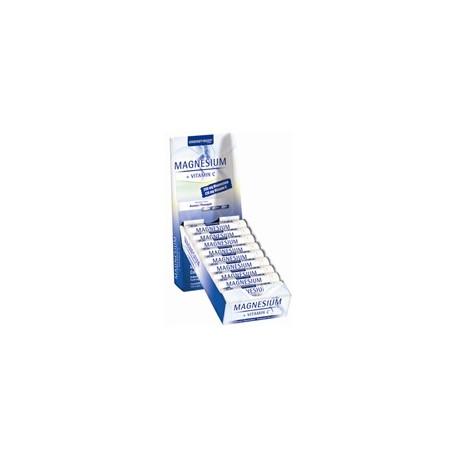 Magnesium Liquid + vitamín C