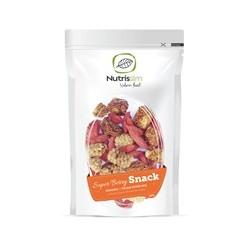 Bio Super Berry Snack 125g Nutrisslim