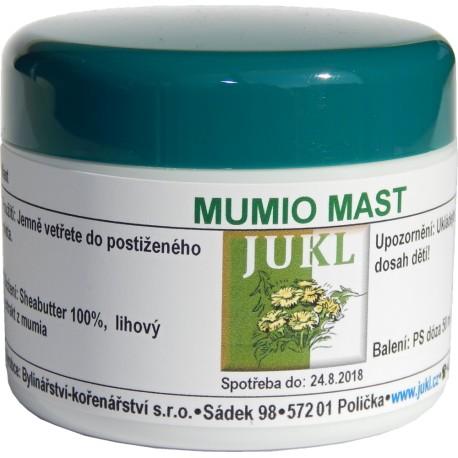 MUMIO MAST 50 ml