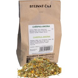 Jukl bylinná směs krční mandle 100 g