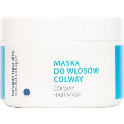 Colway Maska na vlasy Wroblewski - 250 ml