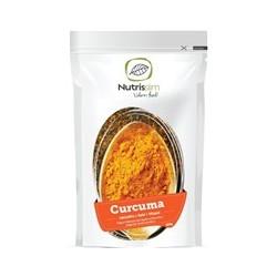 Nutrisslim Bio Curcuma Powder 150 g