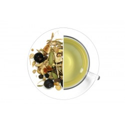 Čaj sypaný - aktívní žena 50 gr