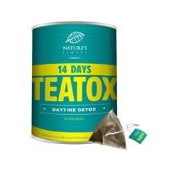 Nutrisslim Teatox Daytime Detox 14 ks