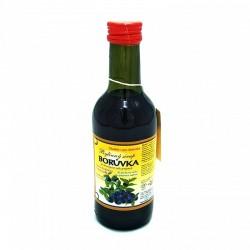 Bylinný sirup Borůvka Klášterní officína 250 ml