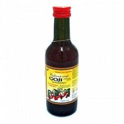 Bylinný sirup Goji Klášterní officína 250 ml