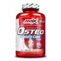 Amix OsteoGelatin + MSM 200 kapslí