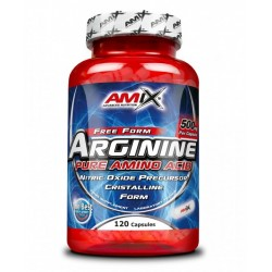 Amix -Arginine - 120 nebo 360 kapslí