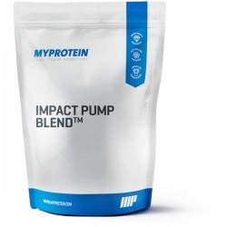 MyProtein Impact Pump Blend 500g