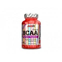 Amix - BCAA PepForm® Peptides 90 kapslí
