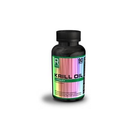 Reflex Nutrition - Krill Oil 90 kapslí