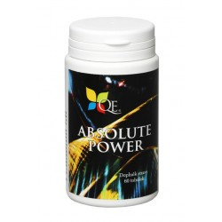 Queen Euniké ABSOLUTE POWER - multivitamin sk. B, 60 tbl.