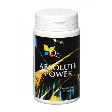 Queen Euniké ABSOLUTE POWER - multivitamin sk. B, 60 tbl.
