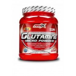 Amix - L-Glutamin 500g