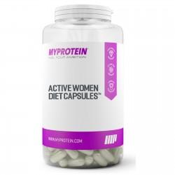 MyProtein Active Women Diet Capsules -  60 Kapslí