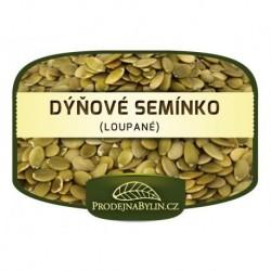Milota Dýňové semínko české loupané 500 gr