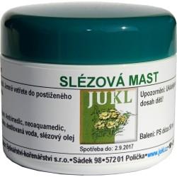 SLÉZOVÁ MAST - 50 ml
