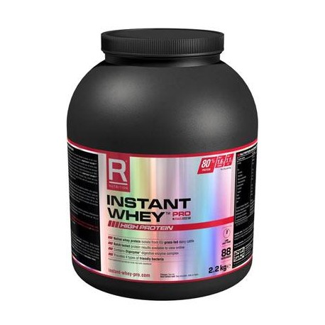 Rexlex nutrition - Instant Whey PRO 2,2kg