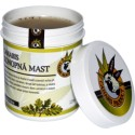 Canabis Product konopná mast s dubovou kůrou 25 ml,60 ml Canabisprodukts