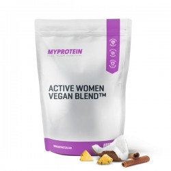 MyProtein Active Women Vegan Blend 500g