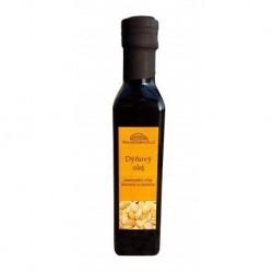 Dýňový olej lisovaný za studena 500 ml RAW