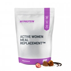 MyProtein Active Women Meal Replacement 500g