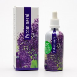 Energy Fytominerál - 100 ml