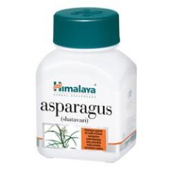 Himalaya Herbals Asparagus Shatavari