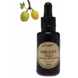 Dr.Feelgood - BIO MARULOVÝ OLEJ, 30ml pipeta