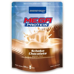 Energy Body Mega Protein 500 g