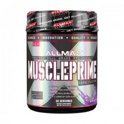Allmax MusclePrime Core NEW 570 g