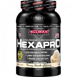 Allmax HexaPRO Protein 1360 g