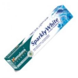 Himalaya herbals zubní pasta pro zářivě bílé zuby 75 ml