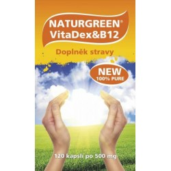 Naturgreen®VitaDex&B12