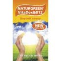 Naturgreen®VitaDex&B12 - 120 HPMC kapslí