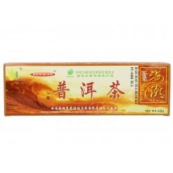Čínský červený čaj - Pu - Erh  ( lisovaný v kostce ) - 40 kostek