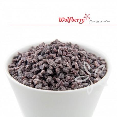 Himalájská sůl černá hrubá KALA NAMAK Wolfberry 250 g