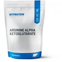 MyProtein Arginin Alpha Ketoglutarate 250g