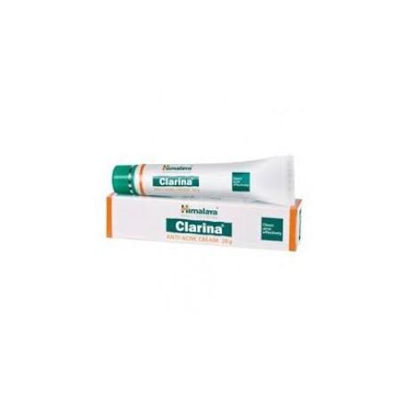 Himalaya Herbals Clarina Krém proti akné 30 g