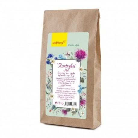 Kontryhel bylinný čaj Wolfberry 50 g
