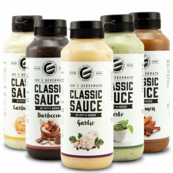 GOT7 Classic Sauces 265ml