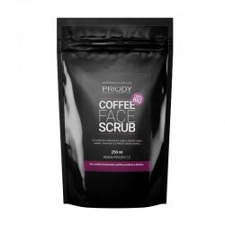 PRIODY - přírodní kávový peeling na obličej (250ml)