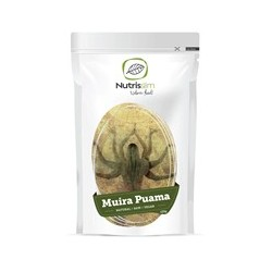 NutrisSlim Muira Puama Powder 125 g