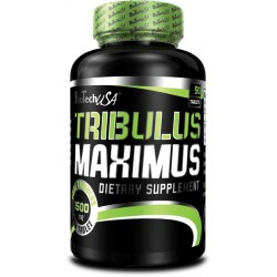 BioTech Tribulus Maximus 90 tablet