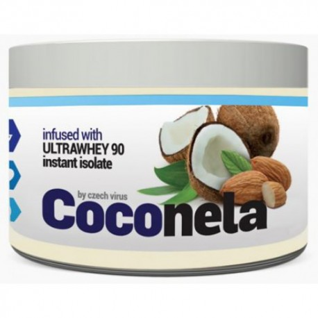 Czech Virus Coconela 500g
